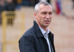 Протасов: Металісту рано святкувати успіх у Лізі чемпіонів