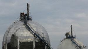 Радіоактивні ґрунтові води під Фукусімою можуть прорватися до океану