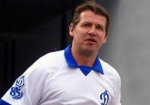 Екс-гравець Динамо: До пропозиції Шахтаря щодо Хачеріді важко поставитися серйозно