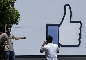 Facebook отримала першого у своїй історії директора з маркетингу