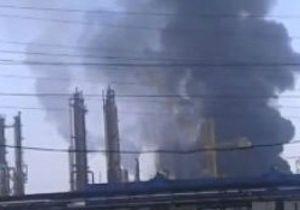 Аварія на заводі Стирол у Горлівці ліквідована, є постраждалі - концерн