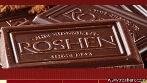 Росспоживнагляд заявив про невідповідність написів на етикетках Roshen справжнім показникам