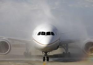 Новини США - тероризм: У США повідомлення пасажира про бомбу призвело до затримки рейсів