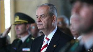 Екс-командувача турецької армії засудили до довічного ув язнення