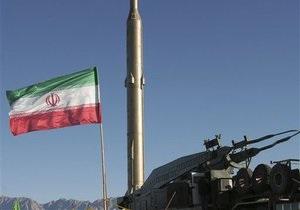 Іран - збройовий плутоній