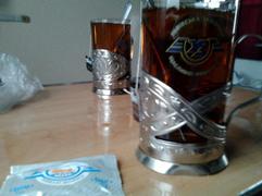 Новости Укрзалізниці - Питьевые подсчеты: около половины пассажиров покупают чай через билетную кассу - УЗ