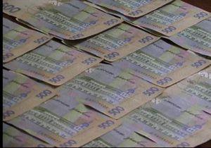 Податківці виявили великий нелегальний конвертаційний центр у Дніпропетровську