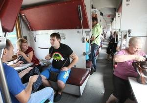 Корреспондент: Поїзд іде в депо. Вітчизняний залізничний транспорт через відсутність реформ розвалюється на очах