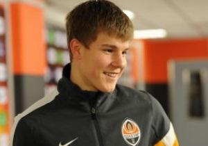 Соболь: Луческу говорил, чтобы мы не нервничали в матче с Динамо