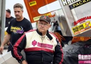 Знаменитый гонщик погиб после страшной аварии