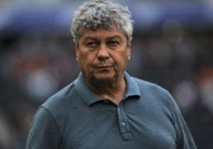Луческу отметил великолепное судейство и поругал болельщиков с файерами