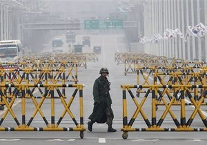 Новини КНДР - промзона Кесона - Сеул закликає КНДР повернутися до переговорів щодо промзони Кесон