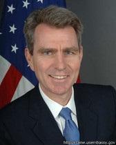 В Україну прибув новий посол США