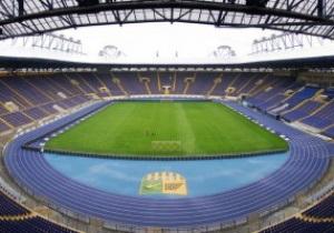 Харьковский облсовет определил стоимость стадиона Металлиста и дату торгов