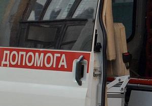 ДТП у Кіровоградській області: три білоруси та чотири українці госпіталізовані