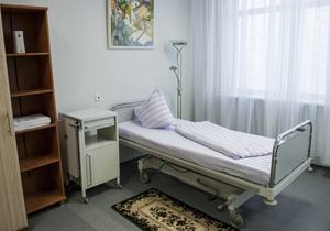 Тимошенко - лікування Тимошенко - Омбудсмен не бачить причин для лікування Тимошенко за кордоном