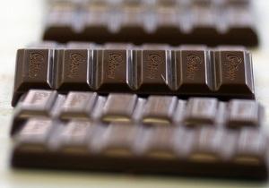 Шоколад - запах - покупки