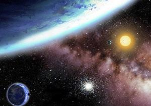 Телескоп Кеплер виявив планету з незвичайною орбітою