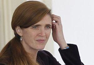 Пауер стала новим послом США в ООН