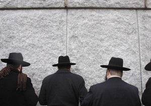 Підозрюваний зізнався в ненависті до уряду Ізраїлю
