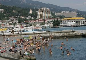 У Криму з початку року потонули 62 людини
