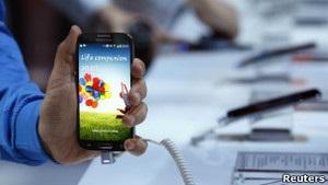 Samsung заперечує, що Galaxy S4 виглядає краще на тестуваннях