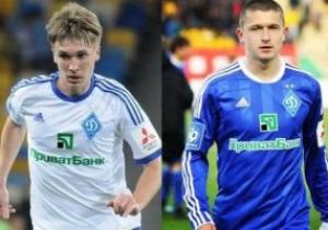 Еще двое игроков Динамо могут оказаться в Говерле