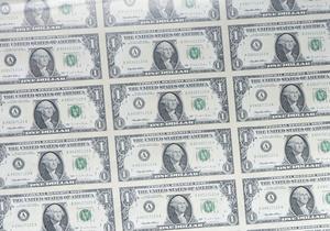 Міжбанк: курс долара - Євро нерішуче обм як на міжбанку, долар сміливо йде вгору