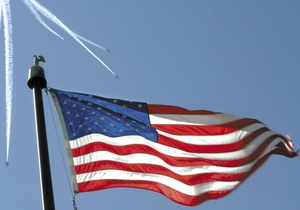 Зростання американської економіки стало максимальним з 2005 року