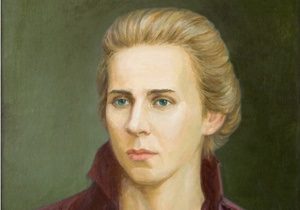 100 років з дня смерті Лесі Українки