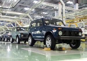 Топ-10 позашляховиків - найдешевші позашляховики - По бездоріжжю. Дешево. ТОП-10 найбільш доступних позашляховиків в Україні