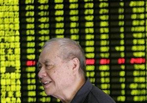 За останні чотири роки китайський фондовий ринок втратив астрономічні $748 млрд