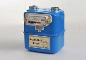 Компания САМГАЗ выпустила 2-миллионный счетчик газа