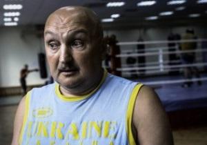 Тренер: Буду радий, якщо Ломаченко захоче замахнутися на третє золото Олімпіади