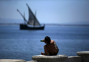Найкращі місця для відпочинку - подорож - Найкращі місця для відпочинку в Європі. Версія Lonely Planet