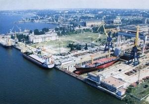 Бразилия предлагает Украине совместно создать военный корабль