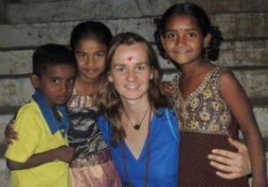Известная украинская теннисистка сменила имя после визита в Индию