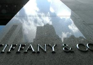 Tiffany - прикраси - Колишня співробітниця Tiffany зізналася у крадіжці прикрас на суму $2,1 млн