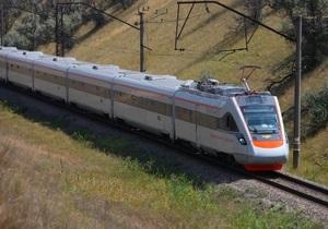 После Hyundai: Укрзалізнице не хватает денег на отечественные поезда - Ъ - крюковский завод
