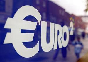 Курс валют: євро набирає мускулатуру