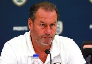 Тренер ПАОКа: Мы проиграли матч в первые 40 минут