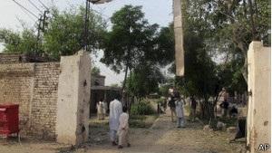 У Пакистані таліби звільнили 243 в язнів