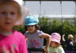 Щастя - дитинство - Вчені: Чим діти щасливіші, тим успішнішими вони будуть, коли виростуть