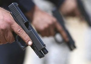 В Одесі затримали чоловіка, який влаштував стрілянину у барі