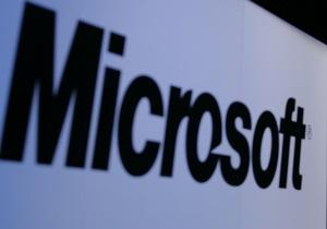 Новини Microsoft - перестаралися: Microsoft помилково назвала свої сайти піратськими