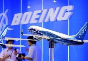 Власти США хотят оштрафовать Boeing из-за давних проблем с 777-й моделью