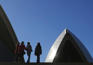 Візи в Австралію - поїздки в Австралію - Українцям спростили процедуру отримання віз в Австралію
