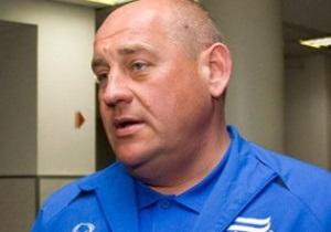 Гендиректор Днепра:Тренер попросил приобрести атакующего полузащитника