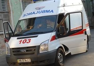 Лікарів швидкої допомоги Києва оснастять відеореєстраторами та кишеньковими сиренами - швидка допомога київ