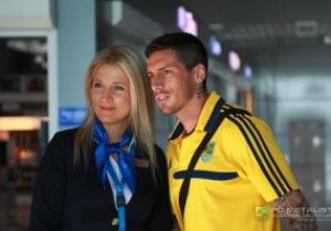 Металлист улетел в Грецию на свой первый матч в Лиге чемпионов